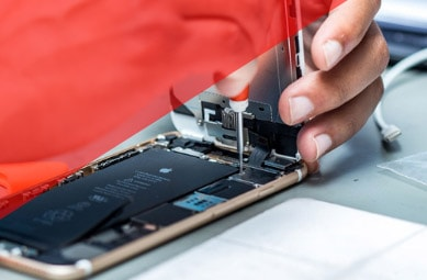 iPhone,iPad-Advance-level-complete-IC-based-Motherboard-Repairing