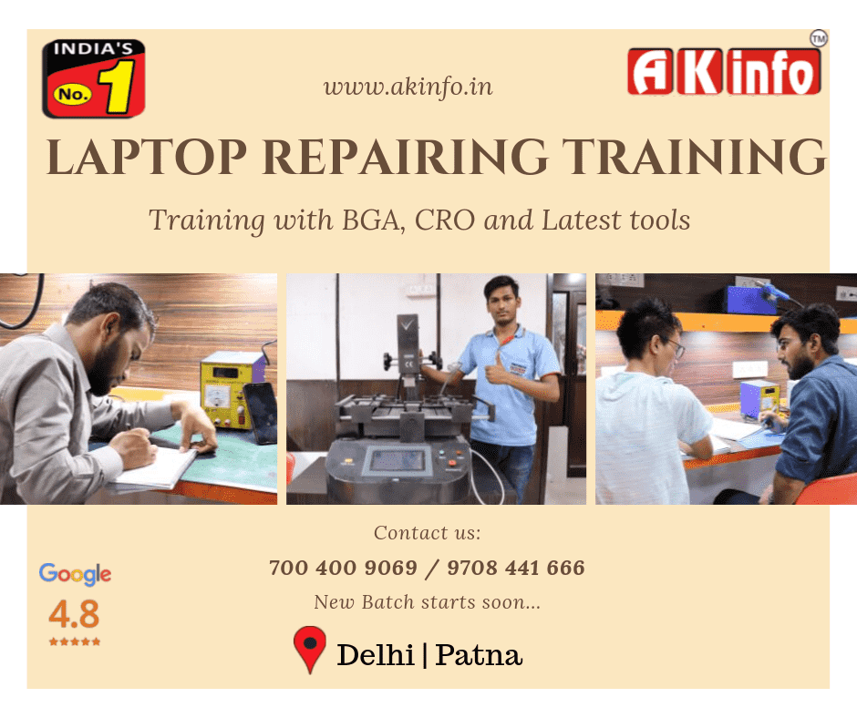 Laptop-Repairing-Training